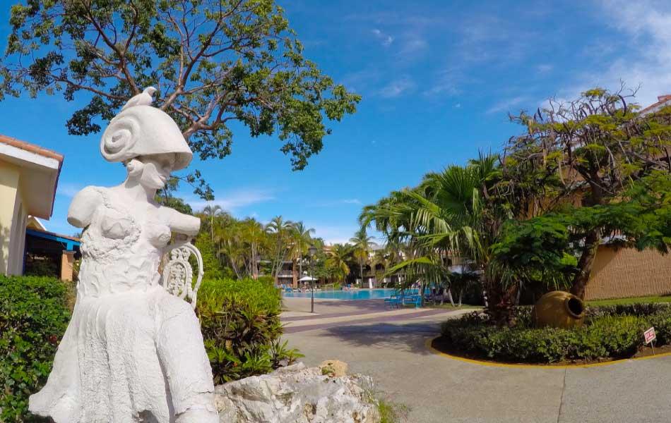 OFFIZIELLE WEBSEITE] Hotel Roc Barlovento®, Varadero - Kuba