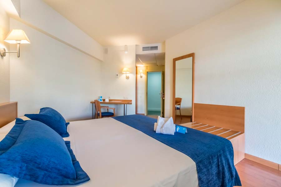 Junior Suite Premium Hotel Roc Lago Rojo