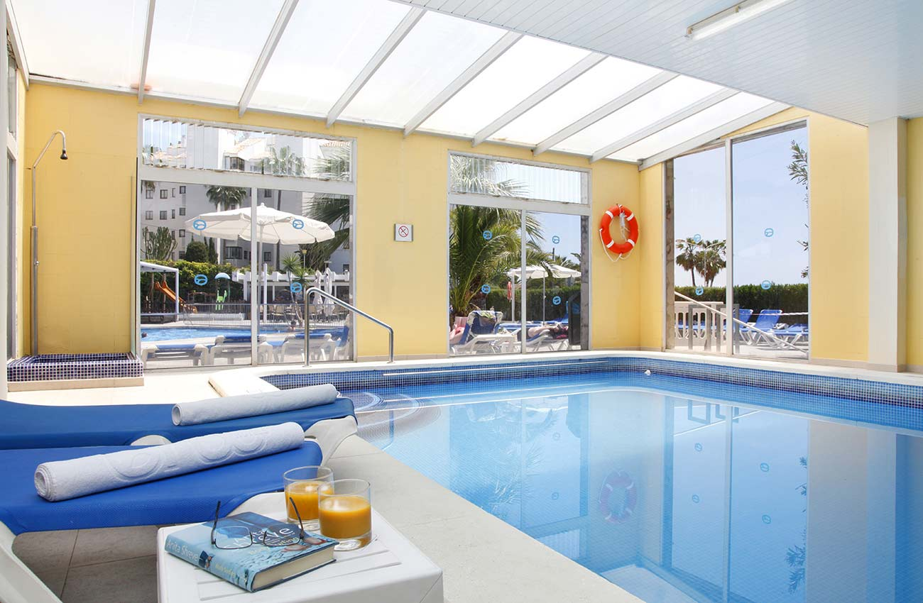 familienurlaub in roc portonova beach apartments in palmanova
