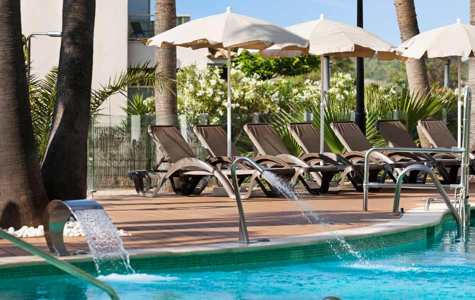 family holidays at the hotel roc boccaccio in mallorca