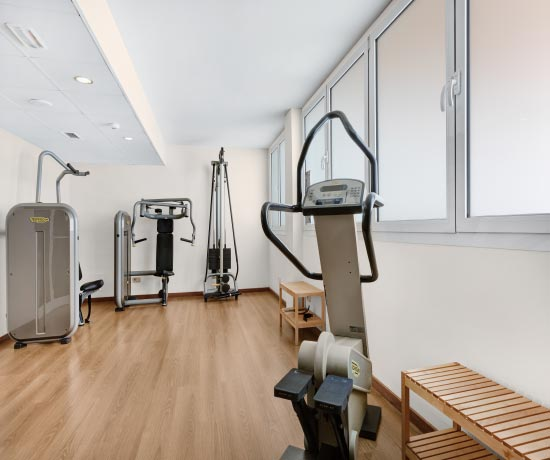 hotel with gym in Andratx
