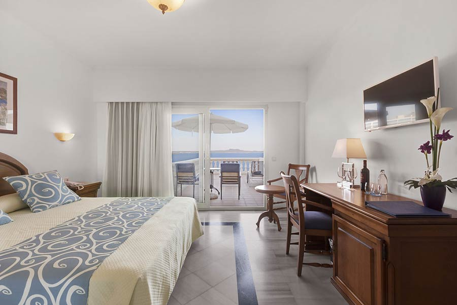 Premium rooms in Illetas