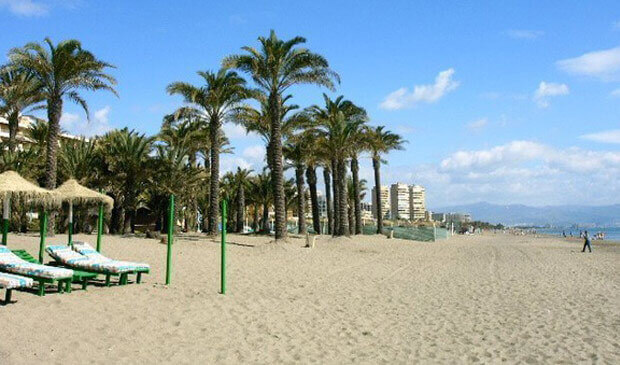 holiday on the Costa del Sol with roc hotels