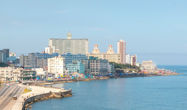 Holidays in Havana with Roc Hotels