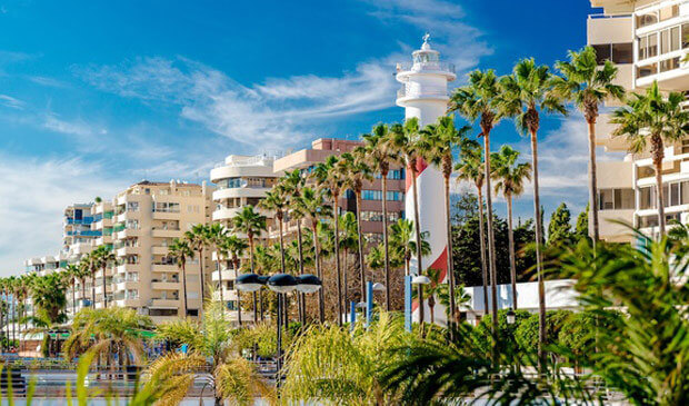 Get to know the best hotels in Marbella