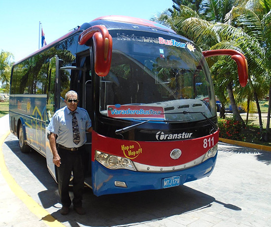 hotel with Shuttle Bus in Varadero
