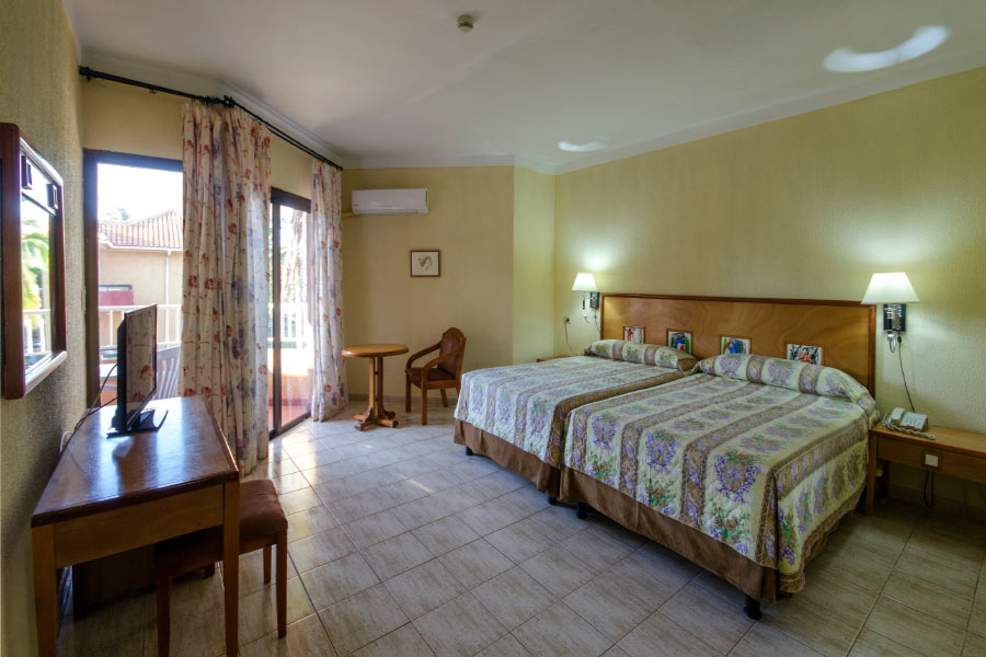 double room in Varadero