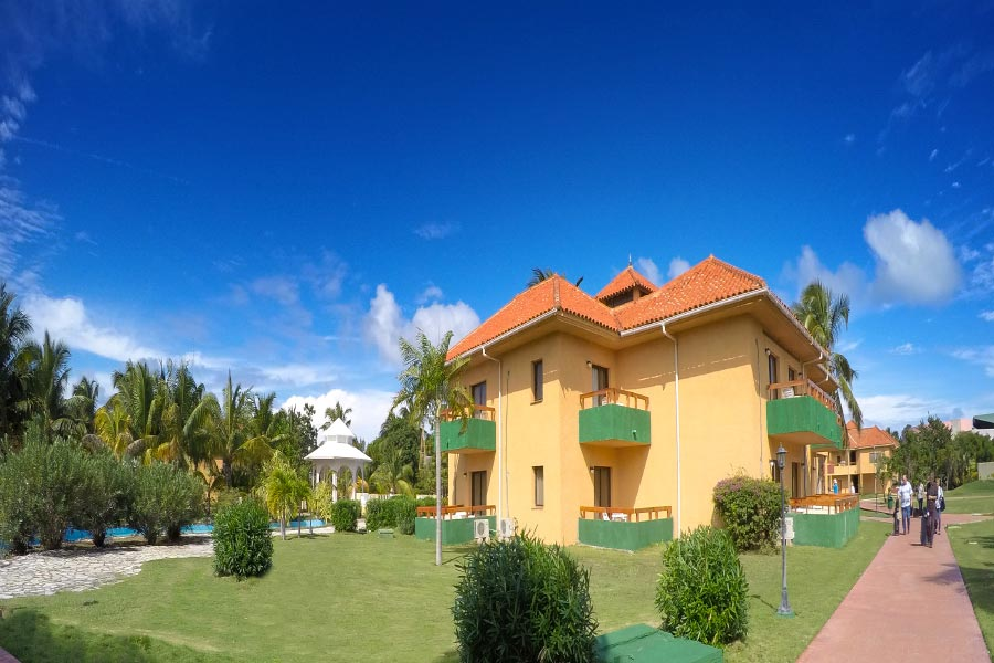 room for two people in Varadero