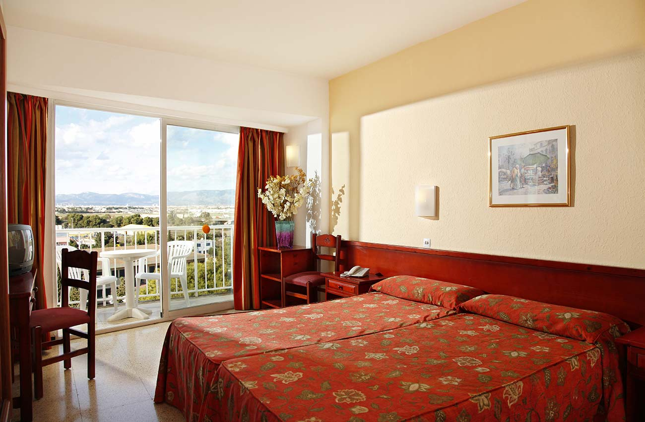 book a room at Can Pastilla