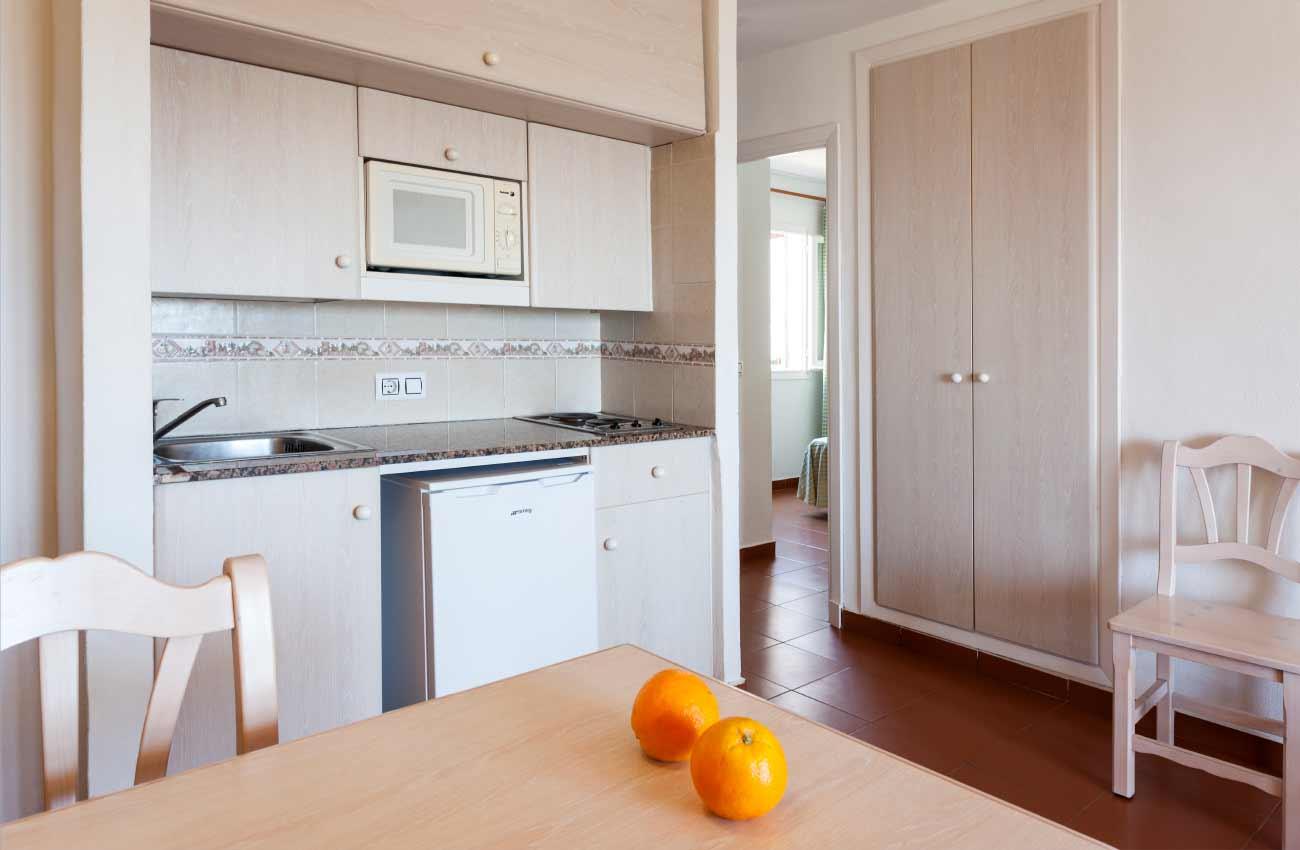 OFFICIAL WEBSITE] Apartments Roc Oasis Park®, Minorca