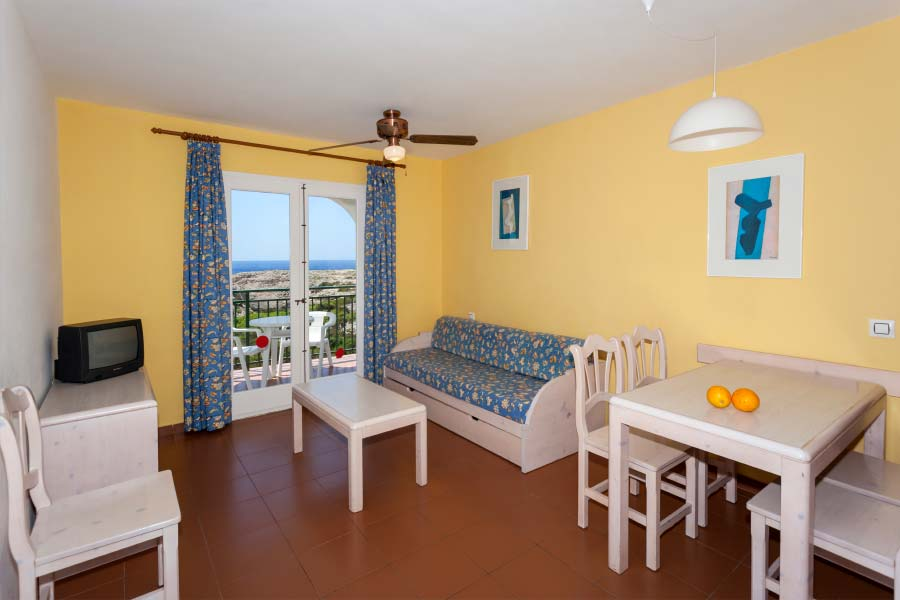 Apartment 2 Bedrooms roc oasis park