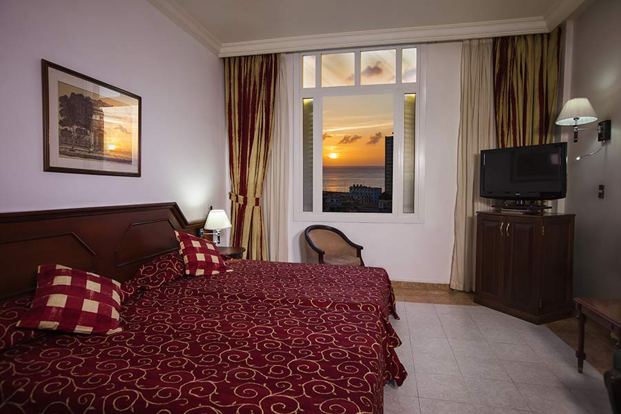 Double Room Hotel Roc Presidente