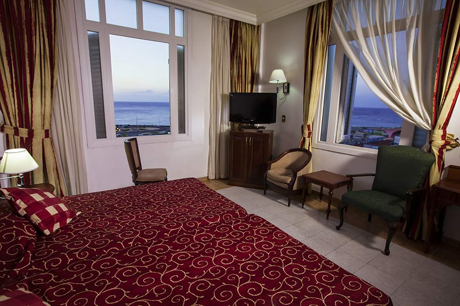 Triple Room Hotel Roc Presidente